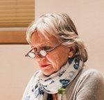 HPN-M Referenzen - Freya v. Stülpnagel, Gruppenbegleiterin, Buchautorin