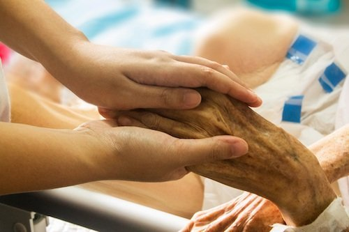 Hospiz- und Palliativnetzwerk München - Für Bürger*innen