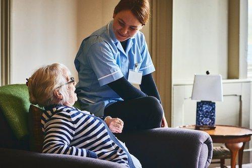 Hospiz- und Palliativnetzwerk München - Fachwelt – Orientierung und Vernetzung